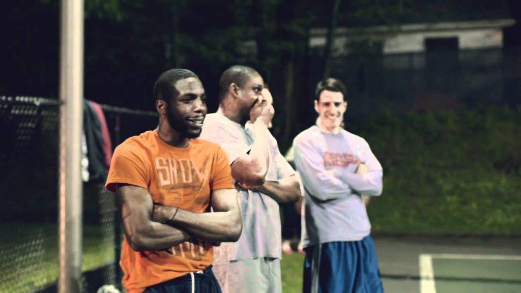 Opis – izcils basketbolists!