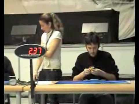 VIDEO – Pasaulē ātrākās lietas. (World's Fastest Everything)