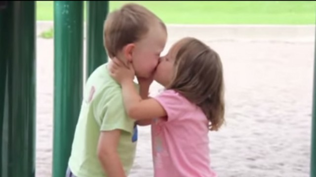 VIDEO: Mīlestība ir… (Love is…)