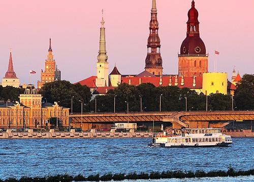 10 iemesli, kāpēc mīlēt Latviju! (10 reasons to love Latvia!)