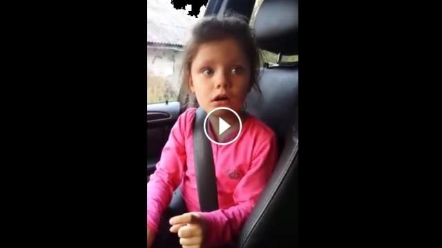 VIDEO: Noskaties! Dialogs ar Latviešu meiteni Nikolu – kas bija pasaulē pirmais? Putniņš vai ola?