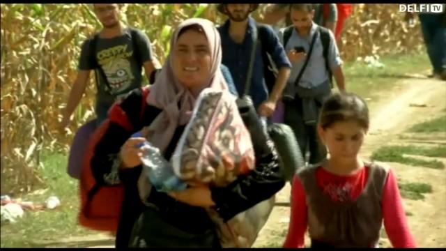 VIDEO: Latvijā nonākušos bēgļus īpaši informēs par aizliegumu sist sievietes un izkropļot bērnus!