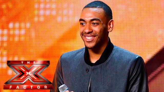 VIDEO: Arī Saimons Kovels raud! (Josh Daniel sings Labrinth's Jealous | Auditions Week 1 | The X Factor UK 2015 The X Factor UK 2015)