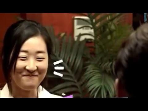 VIDEO: Ja esi vientuļš, bet gribi pusdienojot sev kompāniju, tad mēs zinām restorānu tieši tev. (Fun Korea Restaurant for Single)