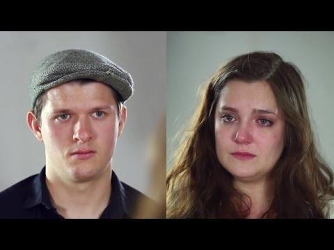 VIDEO: Pāris satiekas 2 gadus pēc izšķiršanās un uzdod viens otram smagus, bet atklātus jautājumus! Atbildes pārsteidz! (Ali and Andrew Part 1: Why Did You Cheat on Me? | The And);(Ali and Andrew Part 2: Would You Give Me Another Chance?)