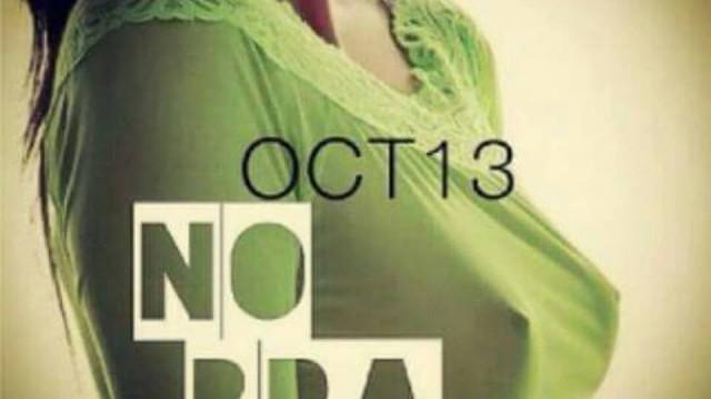 13.oktobris – starptautiskā bez krūštura diena!