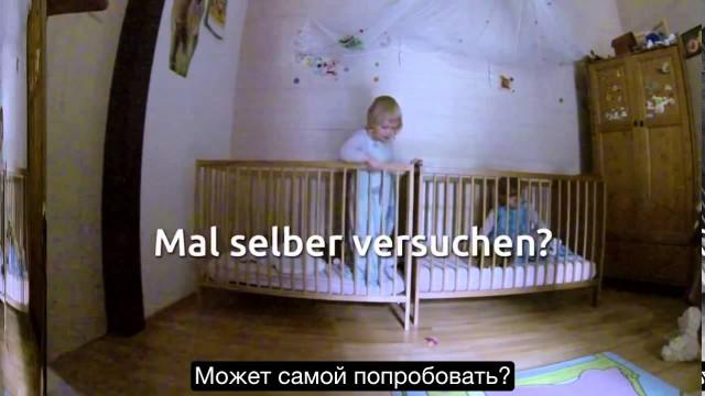 VIDEO: Kad dvīņu mazuļi apvienojas kopīgam mērķim!