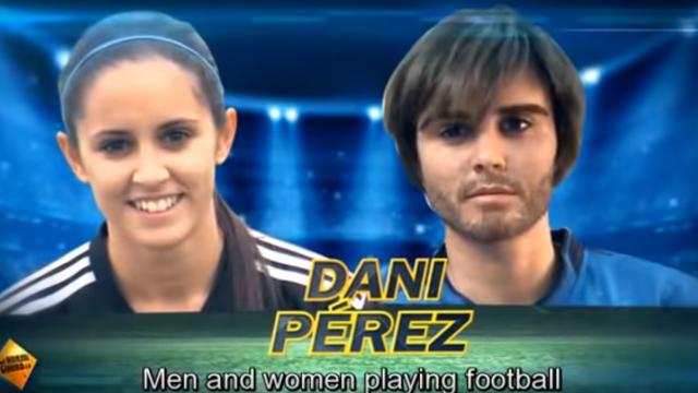 VIDEO: Kā vīrieši reaģē, uzzinot, ka komandas biedrs ir sieviete jeb laužam stereotipus par sievietēm futbolā!