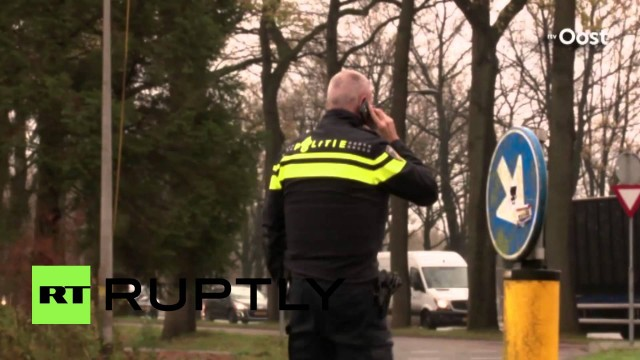 """VIDEO: Cik """"silti"""" Nīderlandē sagaida patvēruma meklētājus!"""
