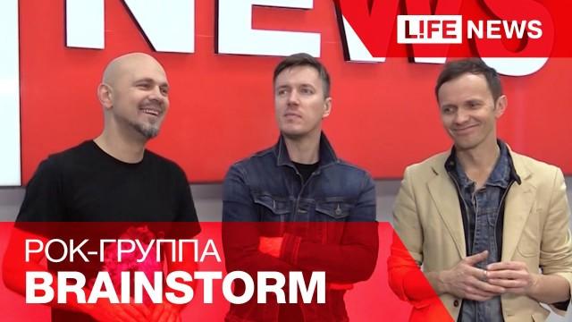 """VIDEO: """"Prāta vētra"""" uzsākusi koncerturneju Krievijā! """"Esam ārpus politikas. Atbraucam un redzam cilvēku sejas, kam spēlējam!"""""""