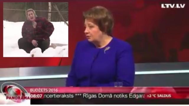 VIDEO: Arī Intas tantei ir ko teikt par Straujumas nezināšanu…