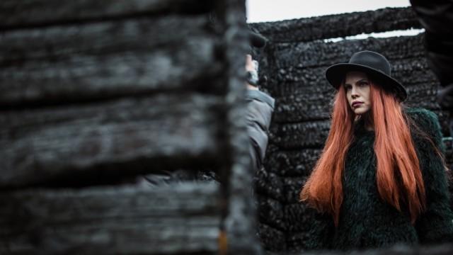 Intervija. Latvijas ekstrasense Džūlija Vanga atklāti par savām spējām, maģiju un citu pasauli…