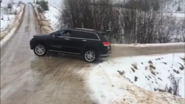 VIDEO: Tikmēr uz Latvijas lauku ceļiem…