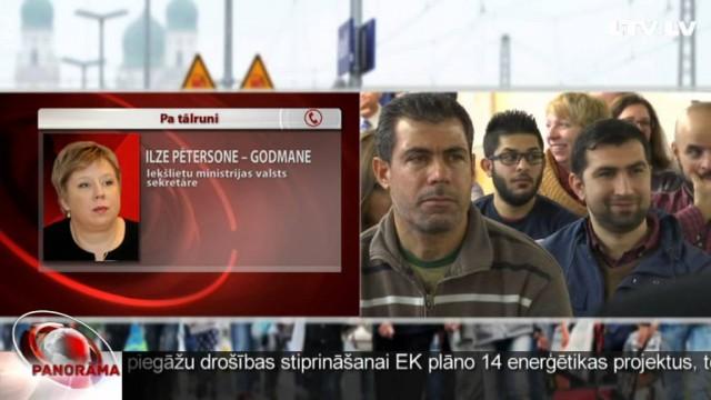 VIDEO: Latvijai draud tiesu darbi bēgļu dēļ!