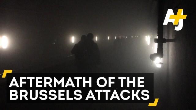 VIDEO: Kas līdz šim ir zināms par Beļģijā pastrādāto teroraktu!