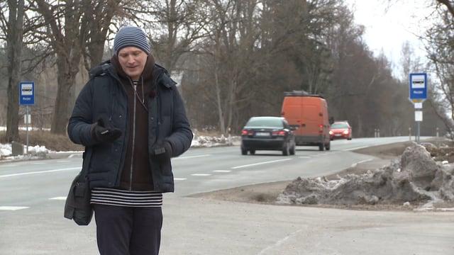 VIDEO: Oho! 2 jauni likumi, kas jāpatur prātā Latvijas autovadītājiem!