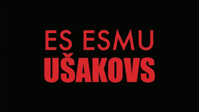 """""""Es esmu Nils Ušakovs"""" jeb Rīgas mēra sieva metas aizstāvēt savu vīru.."""