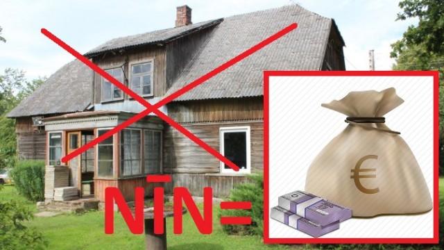 Valsts kontrole: Pašvaldības pērn nepamatoti palielinājušas zemes un būvju vērtību!