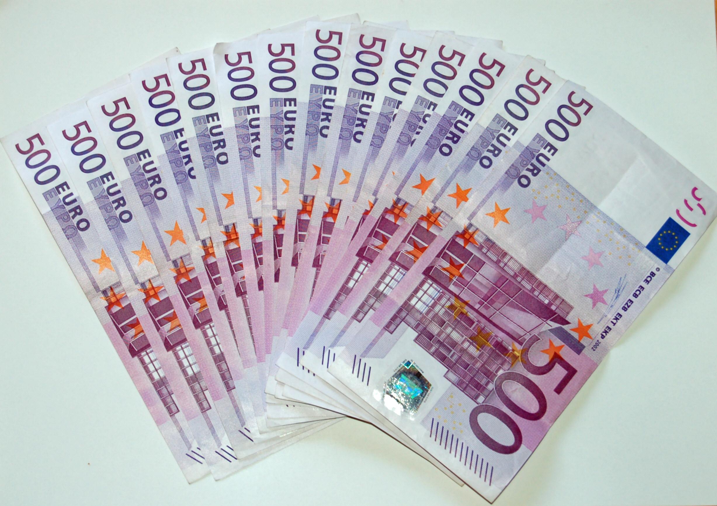 500eur