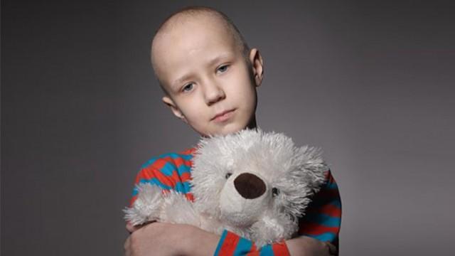 Palīdziet 9 gadus vecam zēnam uzveikt vēzi!