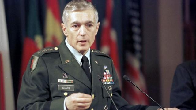 ASV ģenerālis: Krievija izskata iespēju pielietot kodolieročus pret NATO!