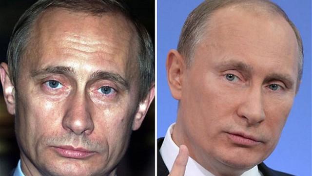 VIDEO: Runā, ka īstais Vladimirs Putins nomira 2005. gadā. Visi pārējie ir viņa dubultnieki.