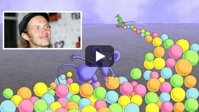 """VIDEO: Animācijas filmas """"Joka pēc alfabēts"""" angļu versija plūc uzvaras laurus Anesī festivālā!"""