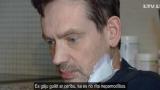 VIDEO: Vēža nomocītais Viesturs saņēmis zaļo gaismu eitanāzijas veikšanai Šveicē..