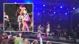 VIDEO: Forši! Negaidīts bildinājums uz skatuves kopā ar Musiqq puišiem!