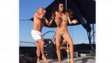 VIDEO: Visu cieņu! Vīrietis labākajos gados demonstrē seksīgu deju un stilīgu dzīves veidu!
