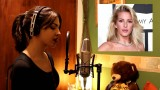 VIDEO: Izklausies dzirdēta jeb 1 meitene dzied 15 populāru dziedātāju balsīs!