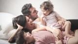 30 frāzes, kuras bērns regulāri dzirdot jutīsies daudz laimīgāks!