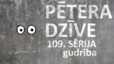 """VIDEO: """"Pētera dzīves"""" 109. sērija """"Gudrība"""". Par aktuālo olimpisko spēļu tēmu un ne tikai.."""