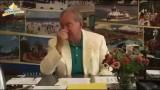 VIDEO: Tas brīdis, kad Aivars Lembergs uzzināja, ka minimālo algu palielināja par 10 eiro…