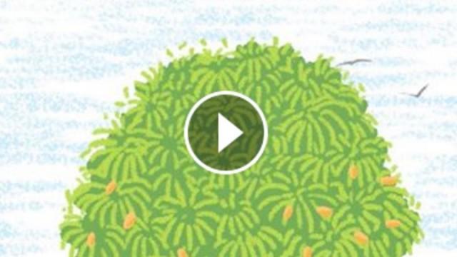 VIDEO: Stāsts par mango koku, kurš būtu jānoskatās katram!