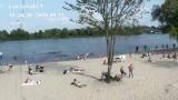 VIDEO: RPP glābējs Lucavsalas peldvietā pēdējā brīdī izglābj slīkstošu 6 gadus vecu meitenīti!