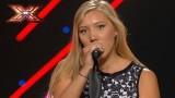 VIDEO: Super! Diāna no Rīgas Ukrainas talantu šovā pilnībā apbur gan žūriju, gan skatītājus!