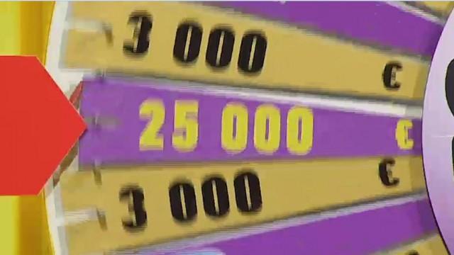 """""""Latvijas Loto"""" izplatījis paziņojumu par """"SuperBingo"""" gadījumu, kad 25 tūkstošu eiro atzīme ievilkās uz iekšu!"""