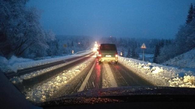 FOTO: Ziema ir klāt! Kā šis rīts izskatījās daudzviet Latvijā!?