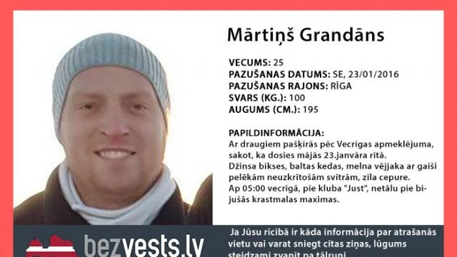 Šokējoši! Latvijā šogad bez vēsts pazuduši teju 900 (!) cilvēki!