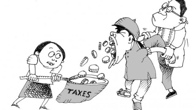 Dota zaļā gaisma jaunai nodokļu politikai Latvijā! Visiem esot jāiznāk no komforta zonas!