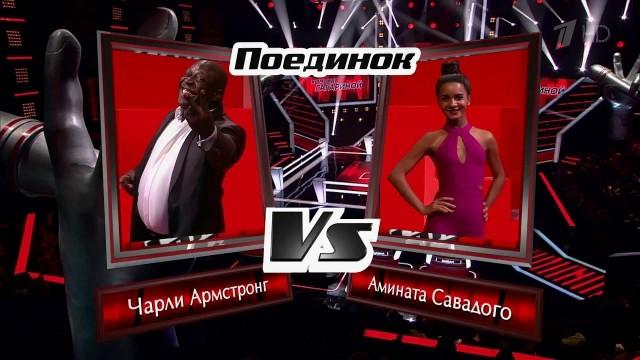 """VIDEO: Aminata spīdoši turpina dalību Krievijas talantu šovā """"Голос""""!"""