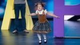 VIDEO: Bellai ir tikai 4 gadi, taču to, ko viņa spēj, apbrīno teju jebkurš pieaugušais!