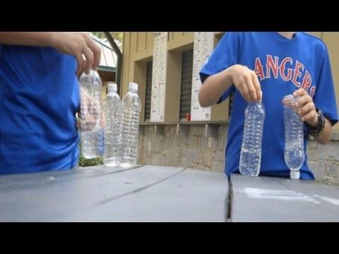 VIDEO: Bērniem uzradusies jauna aktivitāte! Dažās skolās to pat aizliedz.