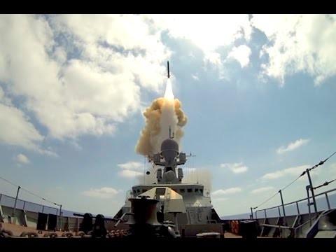 VIDEO: Eksperti apgalvo, ka uz Baltijas jūru ceļo Krievijas karakuģi, kuros var būt kodolgalviņas!