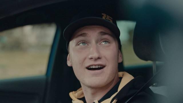 VIDEO: Noskaties CSDD jaunāko reklāmu! Pierādi sevi TRASĒ, nevis uz ceļa!