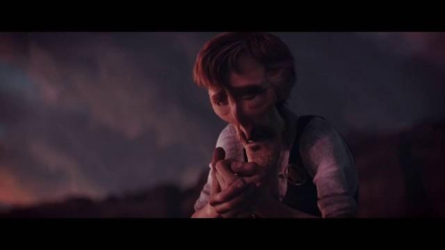 VIDEO: Ārkārtīgi aizkustinoša animācijas filma ar negaidītu sižeta pavērsienu!