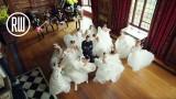 """VIDEO: Robija Viljamsa jaunākā dziesma """"Party Like A Russian"""" kļuvusi par sociālo tīklu sensāciju!"""