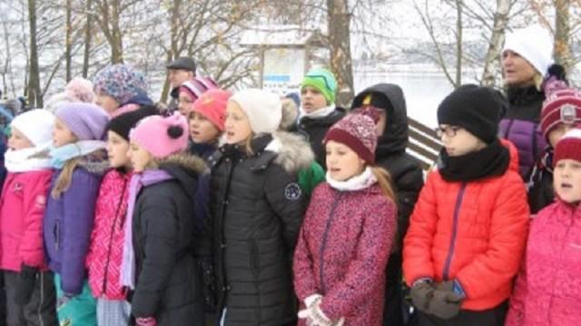 Tik patiesi! 3. un 4. klases skolnieku novēlējumi Latvijai dzimšanas dienā!