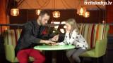 VIDEO: Iluzionists bērnus iepazīstina ar trikiem!